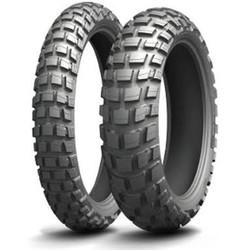 80/90-21 M/C 48S TT Michelin Anakee Wild