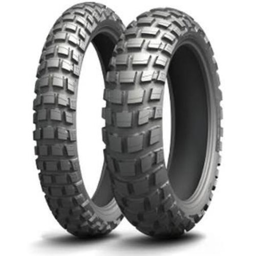 Michelin 80/90-21 M/C 48S TT Michelin Anakee Wild