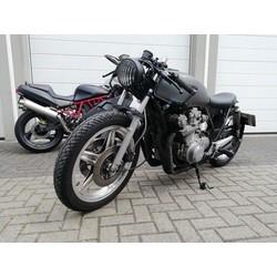 Honda CB 750  (VERKOCHT)(SOLD)(SOLDES)