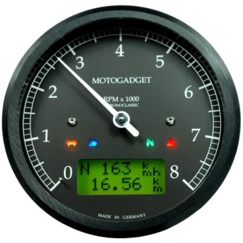 Motogadget Chronoclassic 8.000 RPM