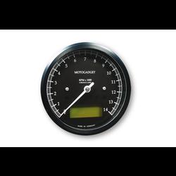 Chronoclassic 14.000 RPM - zwart