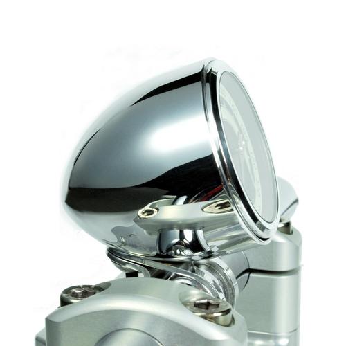 Motogadget MST Streamline Cup - chrome