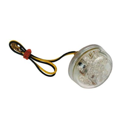 LED-Blinker MICRO DISC Cear