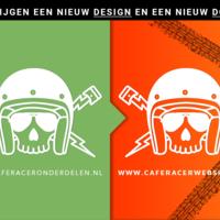 CafeRacerOnderdelen.nl wordt CafeRacerWebshop.com