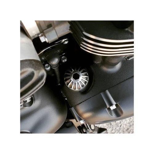 Motone Bouchon de remplissage d'huile moteur - Roswell - Contrasté