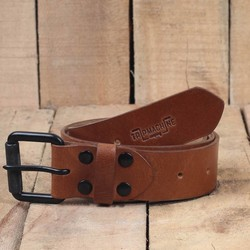 Belt - Vintage Tan Single Pin