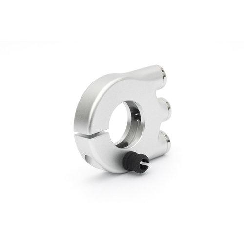 MessnerMoto Premium 3-knops schakelaar aluminium