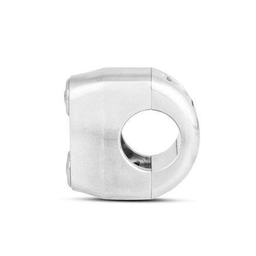 Rebelmoto REBEL SWITCH 2 knops - Polished 22mm