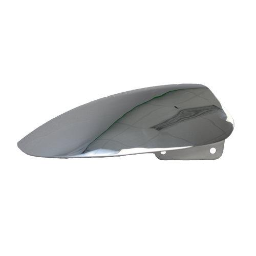 Motone Aluminium Windshield