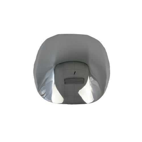 Aluminium vliegscherm