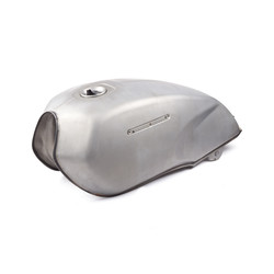 ZB Style Universal Unpainted 9L Fuel Tank