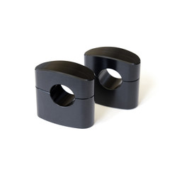 BMW Risers - Set 22mm