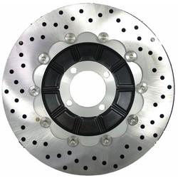 Disque de frein flottant BMW Monolever R60, R80, R100 78B40816