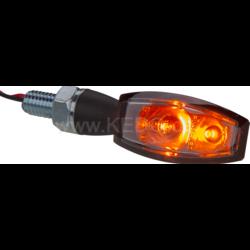 "Wrenchmonkees ""Monkeebeast"" LED-Anzeige'Blaze', schwarzes Metallgehäuse"