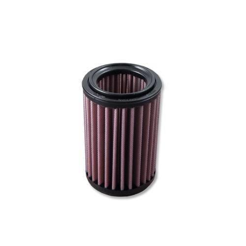 DNA Premium Luftfilter für DUCATI 696 796 797 821 936 939 950 1000 1100 1200 R-DU10SM07-01