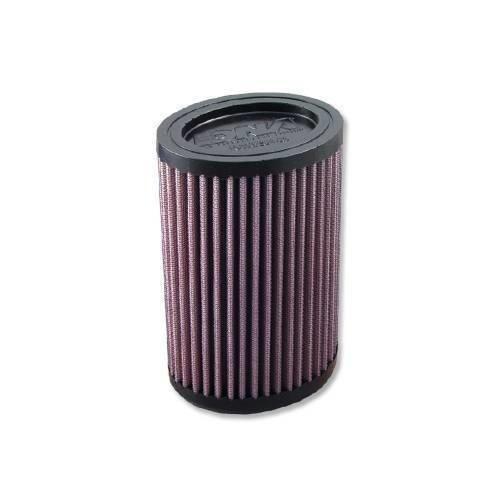 DNA Filtre à air Premium pour TRIUMPH BONNEVILLE / T 100 / THRUXTON 800 900 R-TR8S04-01