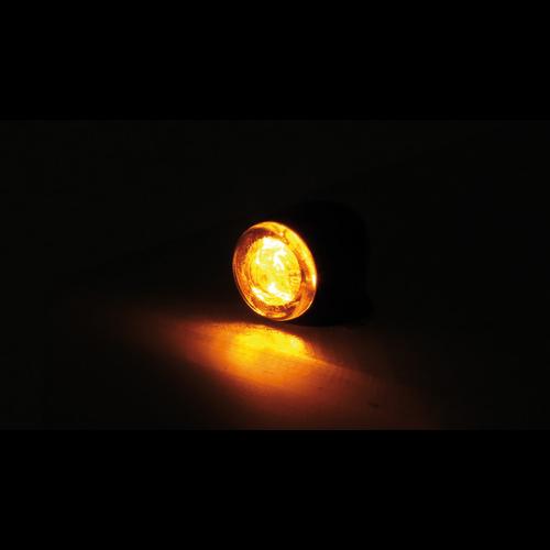 Highsider LED 3in1 hinten, Bremslicht, Blinker PROTON TWO