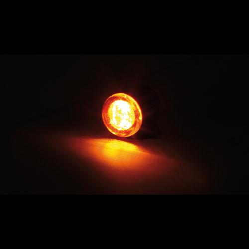 Highsider Feu arrière, de stop et clignotant à LED 3-en-1 PROTON TWO