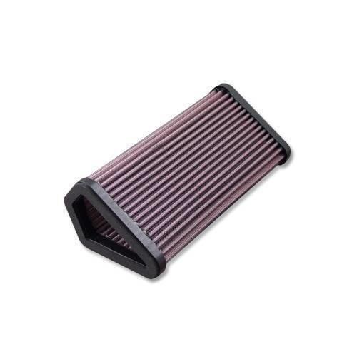 DNA Filtre à air Premium pour DUCATI 848 1098 1100 1198 1200 R-DU10S07-01