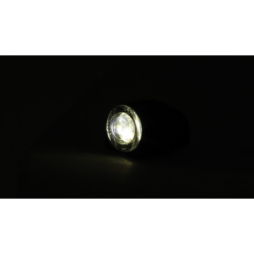 Highsider Feu de position à LED PROTON THREE