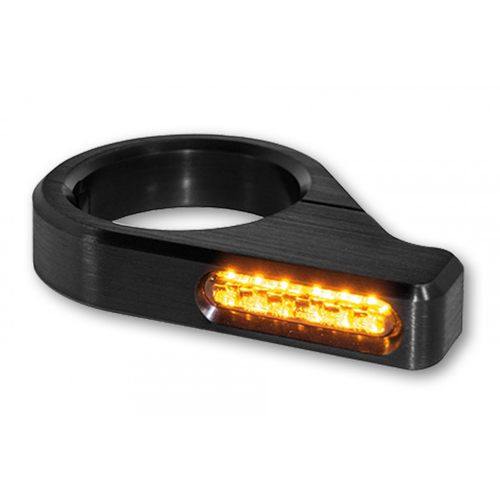 HeinzBikes ZC-line LED Gabelanzeige CLASSIC