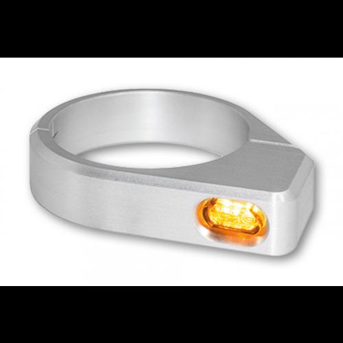 HeinzBikes ZC-line LED Gabelanzeige MICRO