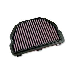 Filtre à air Premium pour YAMAHA YZF R1 FZ1 MT10 1000 15 'P-Y10S15-0R