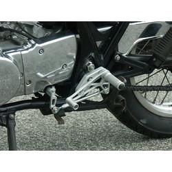 Yamaha SR500 78-16 Remschakelset