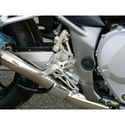 Suzuki GSF650/1250 07> Remschakelset