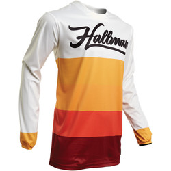 Hallman Horizon Jersey S20 Earth