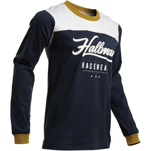 Thor Hallman GP Jersey S20 Midnight
