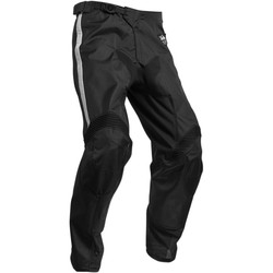 Hallman Legend Pants S20 Black