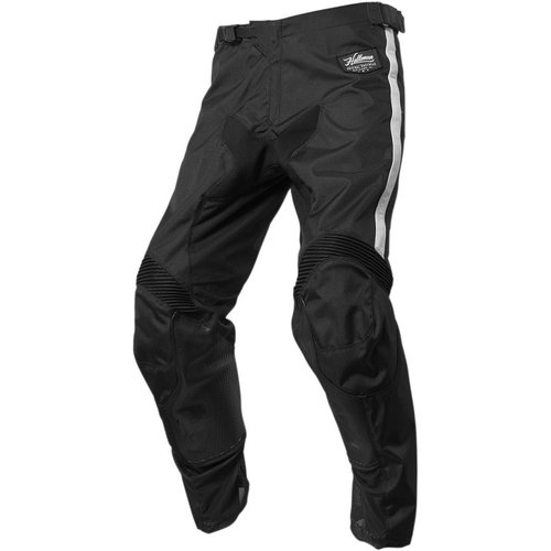Thor Hallman Legend Pants S20 Black