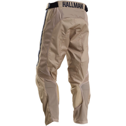 Thor Hallman Legend Pants S20 Tan