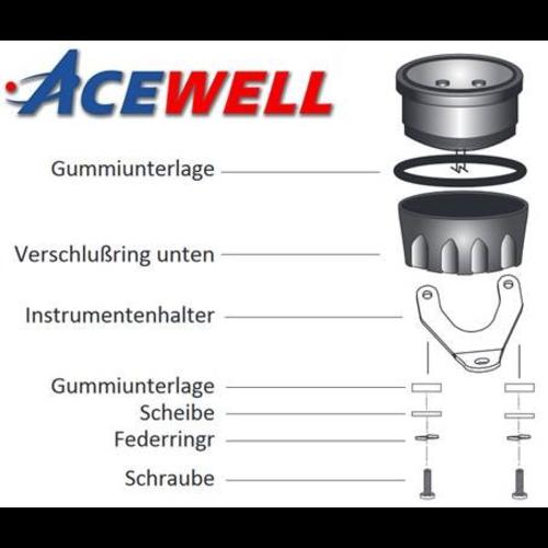 Acewell Support Speedo ACE-OHI