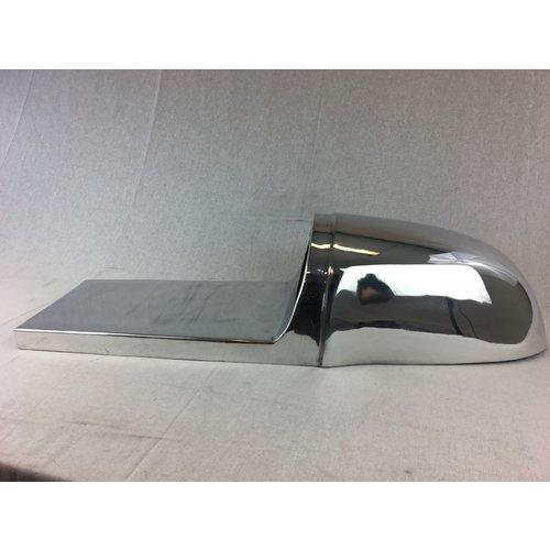 Aluminium Imola Cafe Racer Seat