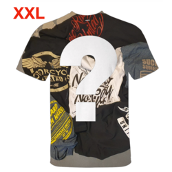 Extra Extra Large Mystery T-Shirt