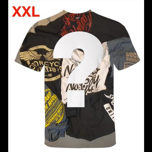 Cafe Racers United T-shirt Mistère XXL
