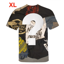 Extra Large Mystery T-Shirt