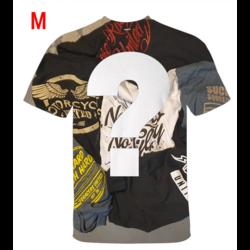Medium Mystery T-Shirt