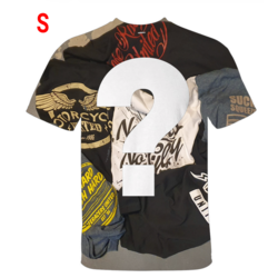 T-Shirt Mistère S