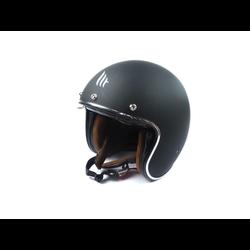 Helm Jet-Helm II Le Mans Schwarz