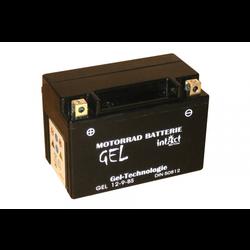 AGM Batterie 12V 8AH Bike Power