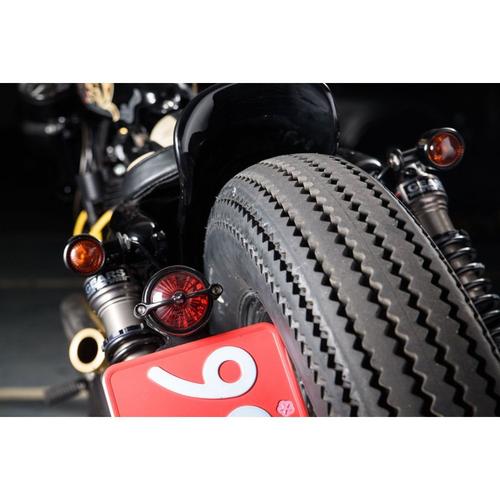 Motone Bel Air Rem/Achterlicht Zonder Voet