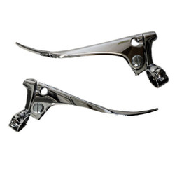 Pair of Clutch / Brake Levers type 1