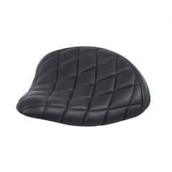 Universal Solo Seat - Diamond stitch