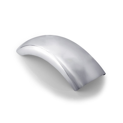 Custom achterspatbord / spatbord - aluminium