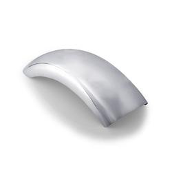 Custom Hinterradschutzblech / Kotflügel - Aluminium