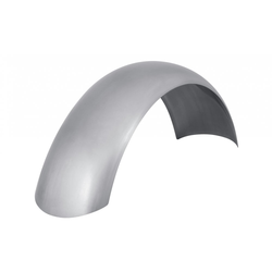 "Rear Fender/Mudguard Rolled Steel  15"" Wheel"