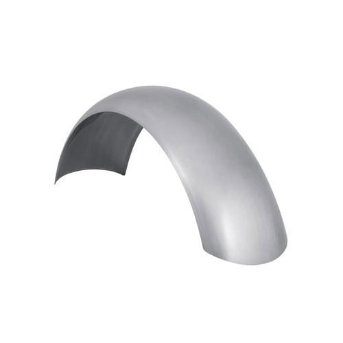 "Motone Achterspatbord / Spatbord gerold staal  15/16 ""wiel"